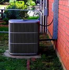 ducted gas heating Adelaide