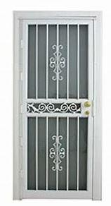 Security Screen Doors Adelaide